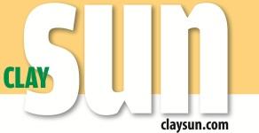 Clay Sun Logo
