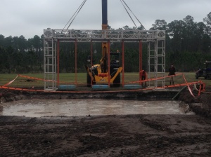 MuckFest MS Jacksonville Build