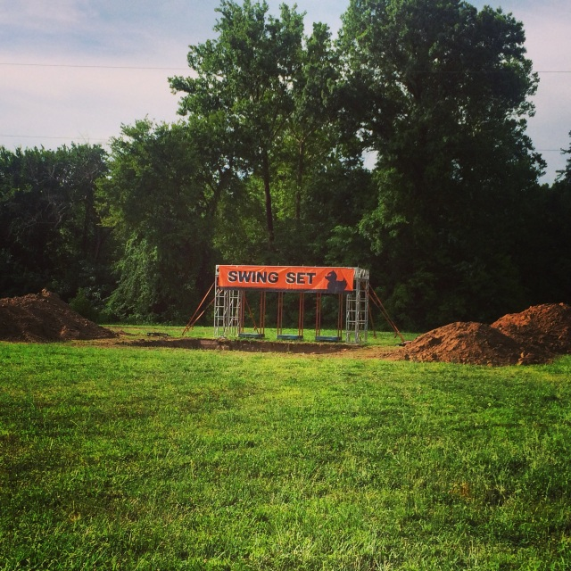 MuckFest MS St. Louis Obstacle