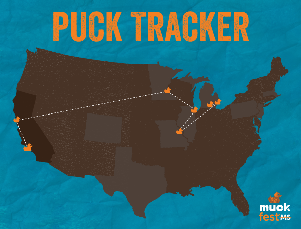 6_MuckFestMS_Puck_Muck_Duck_Tracker_San_Francisco_SF_to_Los_Angeles_LA