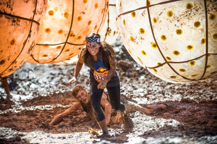 Photo Credit: Gameface Media & MuckFest MS