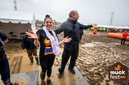 MuckFest MS Chicago