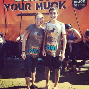MuckFest MS Los Angeles
