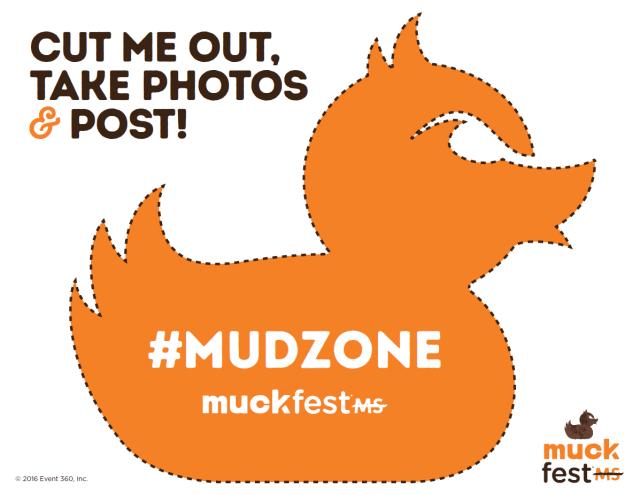 MudZone Puck