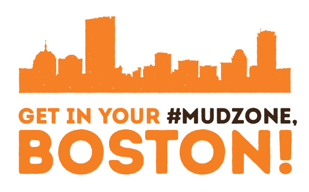 MuckFest MS Boston #MudZone