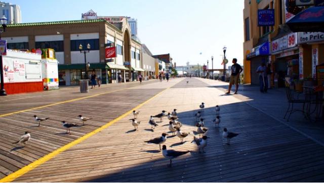 MuckFest MS_MuckFest_MS_Boardwalk_Atlantic City_New Jersey