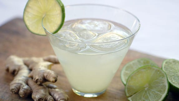Ginger Lime