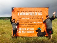 One Day World Free of MS